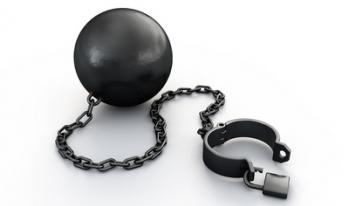 chainandball